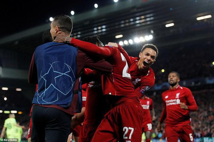 Bình luận: Rốt cuộc, Liverpool đã làm thế nào để đánh bại Barca và làm nên kỳ tích? - Ảnh 2.