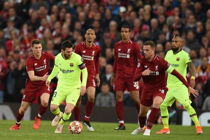 Bức ảnh gây sốt sau trận Liverpool - Barca và đây là lời kêu gọi khẩn thiết của các fan hâm mộ Messi tới cộng đồng mạng - Ảnh 3.
