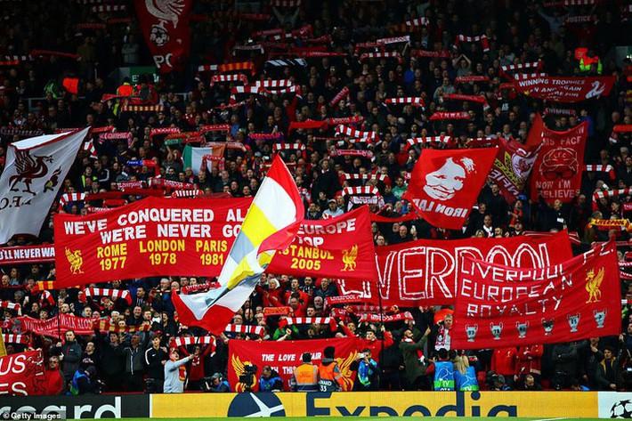 Bình luận: Rốt cuộc, Liverpool đã làm thế nào để đánh bại Barca và làm nên kỳ tích? - Ảnh 3.