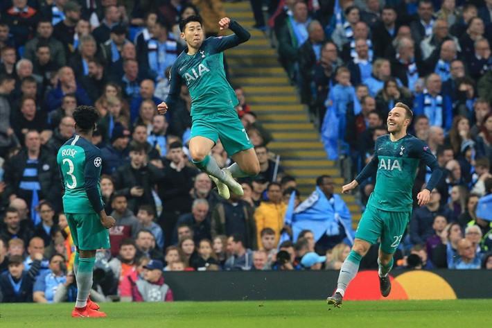 """Son Heung-min có phải là """"cứu tinh"""" của Tottenham khi gặp lại Ajax? - Ảnh 4."""