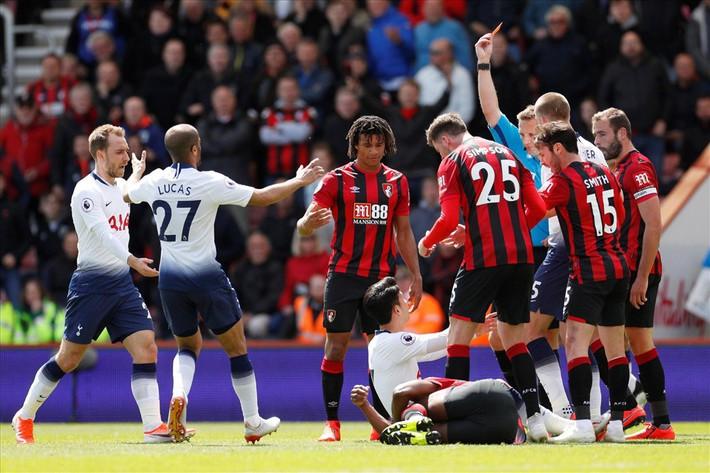 """Son Heung-min có phải là """"cứu tinh"""" của Tottenham khi gặp lại Ajax? - Ảnh 5."""