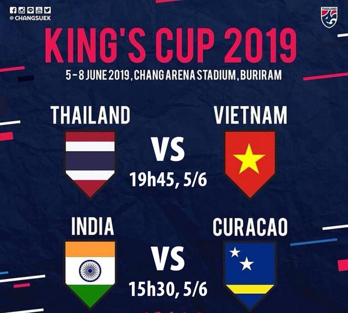 Việt Nam phải thắng Thái Lan: Không chỉ là danh dự, mà còn vì mục tiêu World Cup - Ảnh 1.