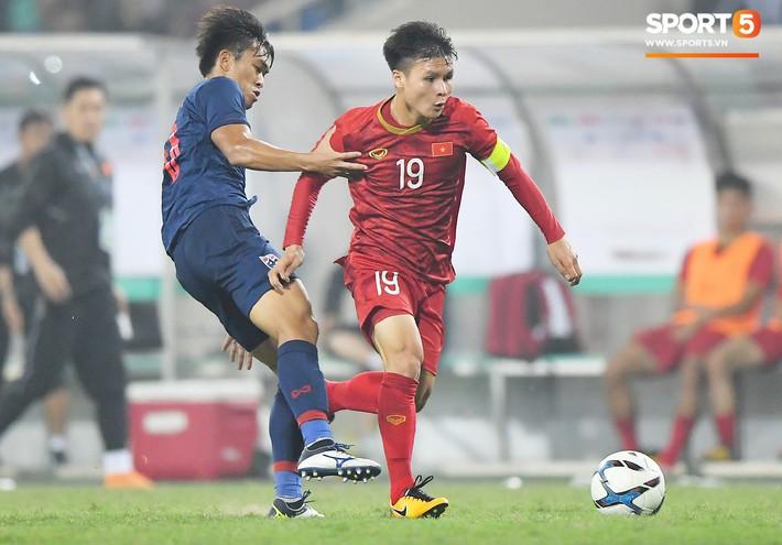 Việt Nam phải thắng Thái Lan: Không chỉ là danh dự, mà còn vì mục tiêu World Cup - Ảnh 2.