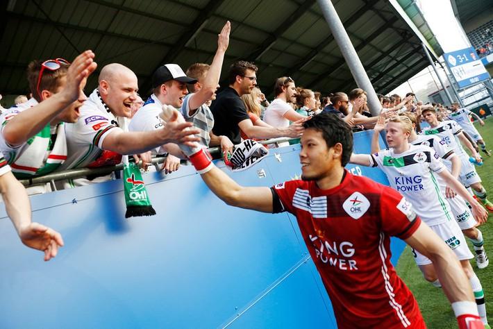 4 ngôi sao tuyển Thái Lan có giá đắt gấp 2 lần đội tuyển Việt Nam, sẵn sàng cho đại chiến tại Kings Cup - Ảnh 13.
