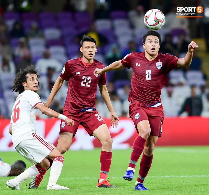 4 ngôi sao tuyển Thái Lan có giá đắt gấp 2 lần đội tuyển Việt Nam, sẵn sàng cho đại chiến tại Kings Cup - Ảnh 14.