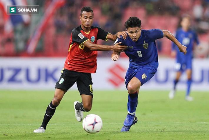 Bốn sao Thái Lan đang thi đấu ở nước ngoài nguy hiểm đến đâu với đội tuyển Việt Nam? - Ảnh 2.