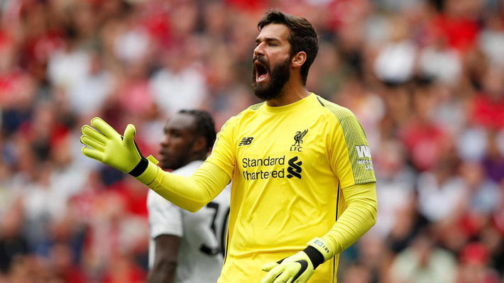 Champions League: Tử huyệt khiến Liverpool trả giá một năm trước đã trở thành ký ức xa vời - Ảnh 2.