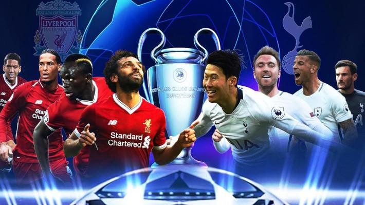 3 lý do khiến bạn phải xem trận chung kết Champions League đêm nay - Ảnh 1.