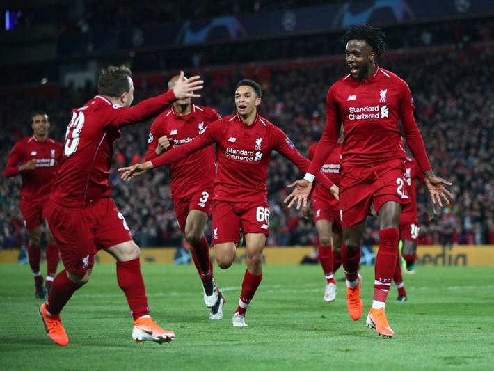 3 lý do khiến bạn phải xem trận chung kết Champions League đêm nay - Ảnh 2.