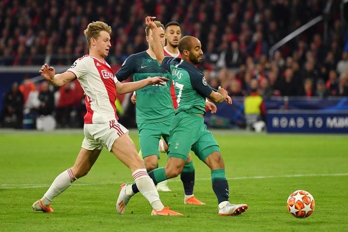 3 lý do khiến bạn phải xem trận chung kết Champions League đêm nay - Ảnh 3.