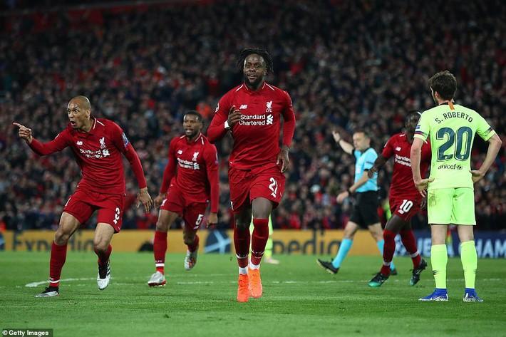 3 lý do khiến bạn phải xem trận chung kết Champions League đêm nay - Ảnh 4.