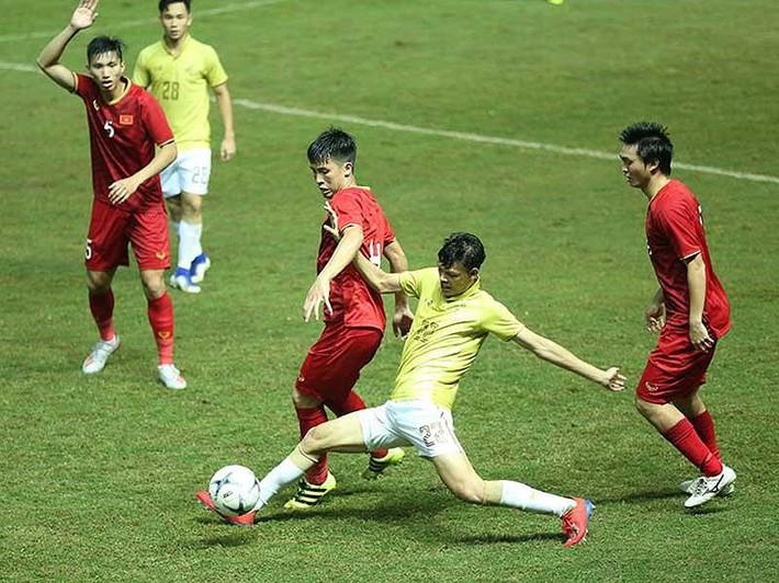 Nếu Việt Nam gặp lại Thái Lan ở vòng loại World Cup - Ảnh 1.