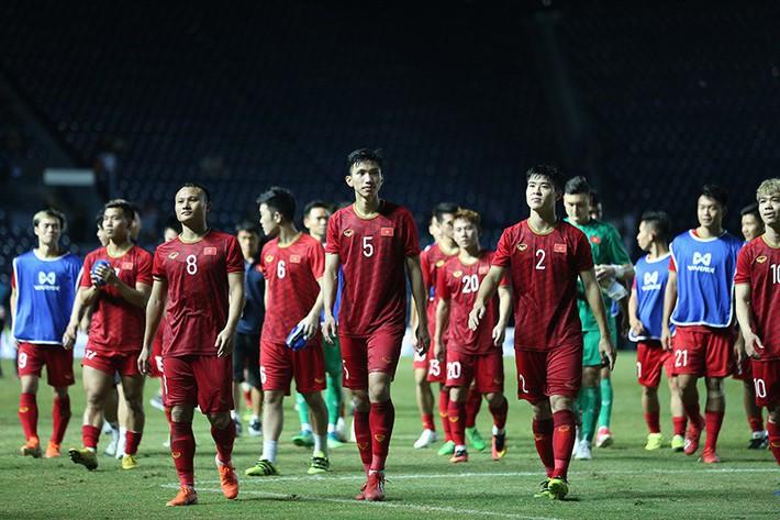 VFF sẽ tái ký thầy Park, chờ tuyển Việt Nam đá vòng loại World Cup - Ảnh 1.