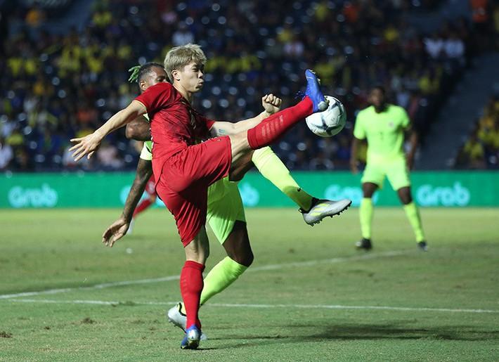 VFF sẽ tái ký thầy Park, chờ tuyển Việt Nam đá vòng loại World Cup - Ảnh 2.