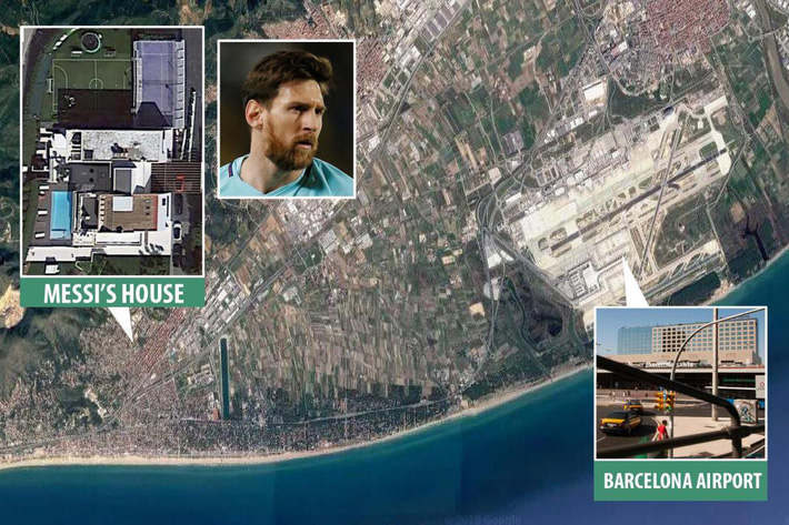 """Lionel Messi dùng """"lực lượng đặc biệt"""" cộm cán và máu lạnh trị giang hồ hiểm ác - Ảnh 3."""