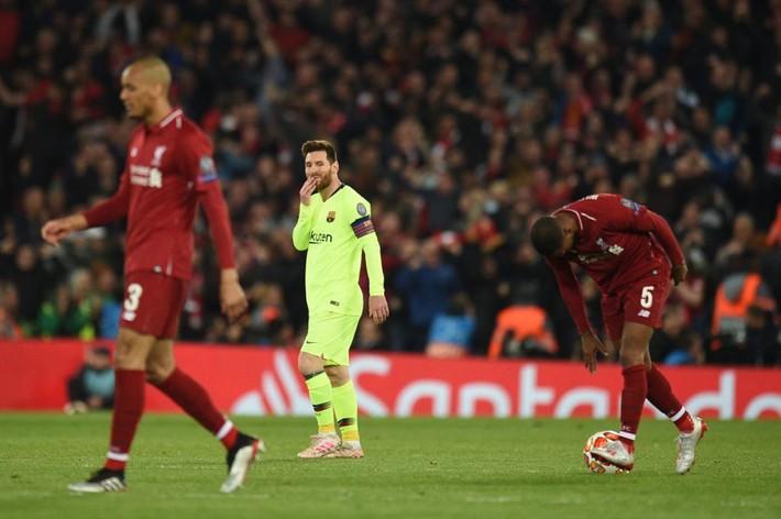 Messi, Ronaldo hay Virgil van Dijk sẽ giành Quả bóng Vàng 2019? - Ảnh 5.