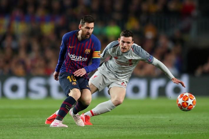 Messi, Ronaldo hay Virgil van Dijk sẽ giành Quả bóng Vàng 2019? - Ảnh 6.
