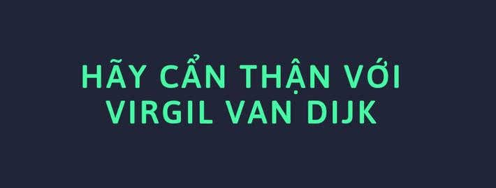 Messi, Ronaldo hay Virgil van Dijk sẽ giành Quả bóng Vàng 2019? - Ảnh 7.