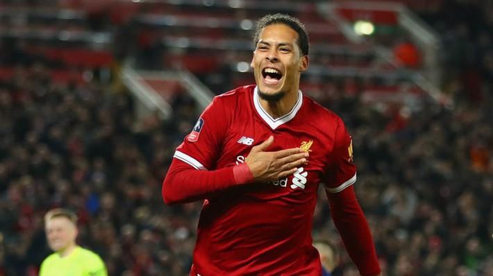 Messi, Ronaldo hay Virgil van Dijk sẽ giành Quả bóng Vàng 2019? - Ảnh 8.