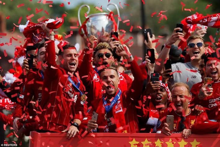 Messi, Ronaldo hay Virgil van Dijk sẽ giành Quả bóng Vàng 2019? - Ảnh 9.