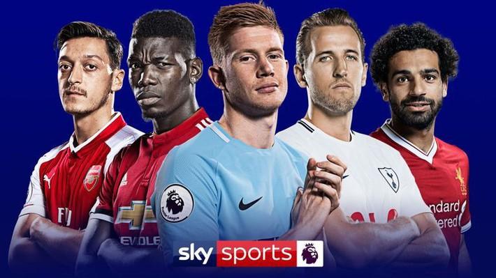Lộ lịch thi đấu vòng 1 Premier League 2019-2020 trước ngày công bố - Ảnh 1.