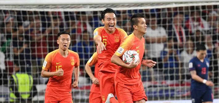 Báo Trung Quốc ngại phải đối đầu tuyển Việt Nam ở vòng loại World Cup 2022 - Ảnh 1.