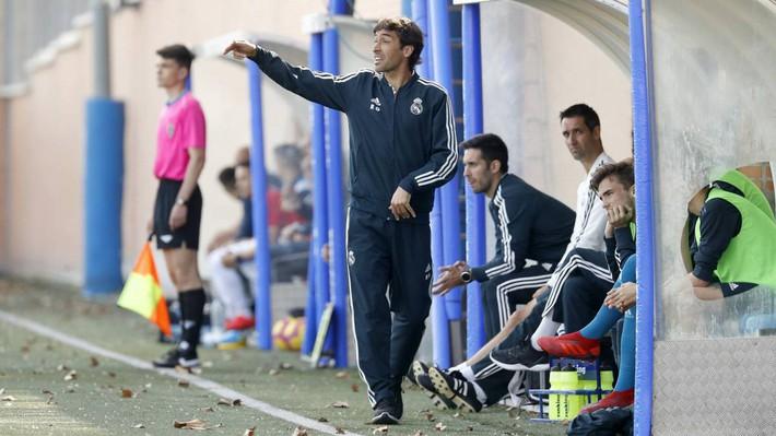 Real Madrid sẽ sớm bừng sáng, bởi Chúa nhẫn đã trở lại! - Ảnh 3.
