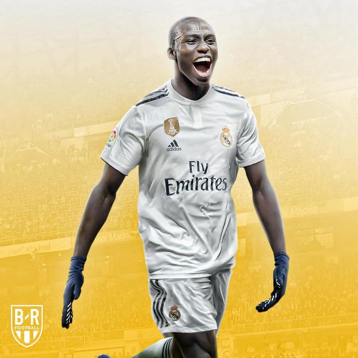 Mới đầu kỳ chuyển nhượng, Real đã phá kỷ lục mùa chiêu mộ Ronaldo - Ảnh 1.