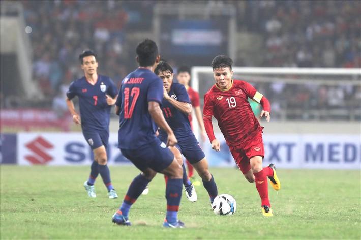 Thầy Park ngắm hai cầu thủ tuyển Việt Nam bổ sung cho lứa U23 dự SEA Games - Ảnh 1.