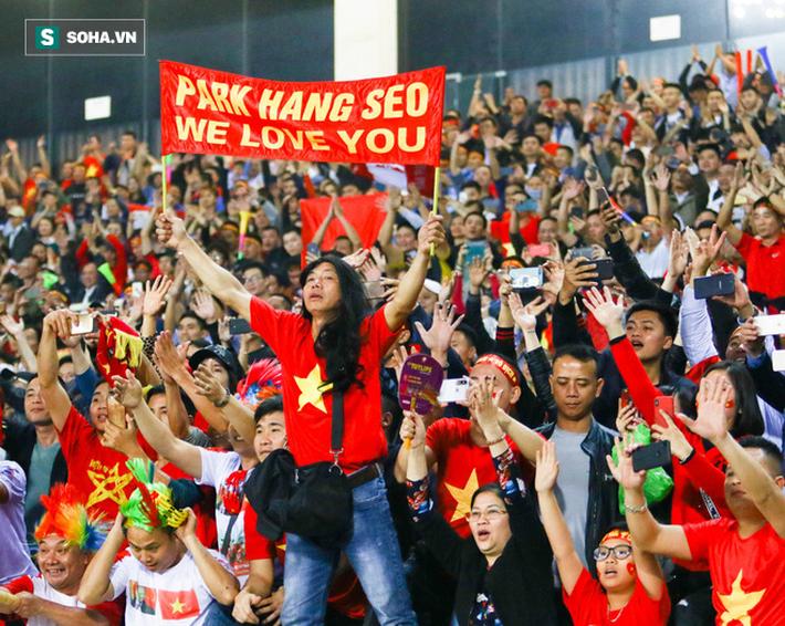 """Thái Lan """"nổ bom tấn"""", Trung Quốc """"bơm"""" tiền tỷ cũng không thể đưa thầy Park rời Việt Nam - Ảnh 5."""