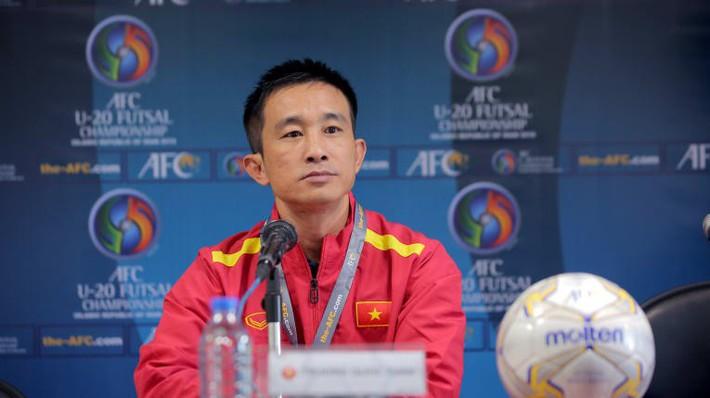Tứ kết U20 Futsal châu Á: HLV Việt Nam và Indonesia đều tuyên bố cứng - Ảnh 2.