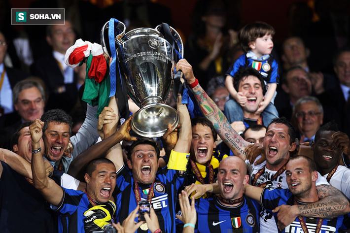Con đường vinh quang của Platini: Tái đắc cử bằng chiêu mafia với bóng đá Đông Âu - Ảnh 3.