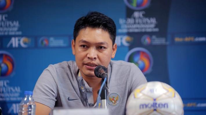 Tứ kết U20 Futsal châu Á: HLV Việt Nam và Indonesia đều tuyên bố cứng - Ảnh 3.