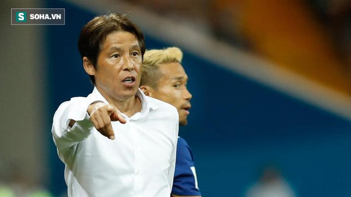 Người giúp Nhật Bản gây địa chấn ở World Cup có thể dẫn dắt Thái Lan đối đầu thầy Park - Ảnh 1.