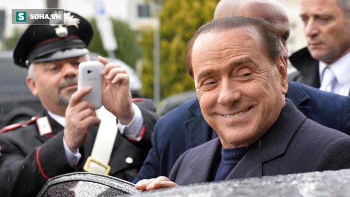 Từ kẻ thù, mafia Ý trở thành chỗ dựa vững chắc của Platini như thế nào? - Ảnh 2.