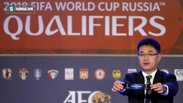"""Tuyển Việt Nam bất ngờ bị báo Palestine """"trách móc"""" vì kỳ tích ở giải châu Á - Ảnh 1."""