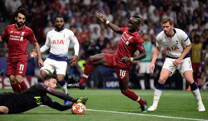 Từ cừu non hóa thành sói, Liverpool hạ gục Tottenham, lên ngôi vô địch Champions League - Ảnh 2.