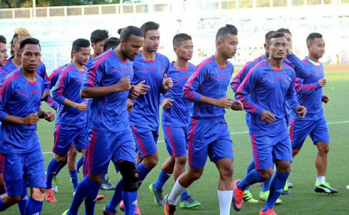 Tôi rất sốc khi á quân AFF Cup 2018 đứng dưới Nepal - Ảnh 2.