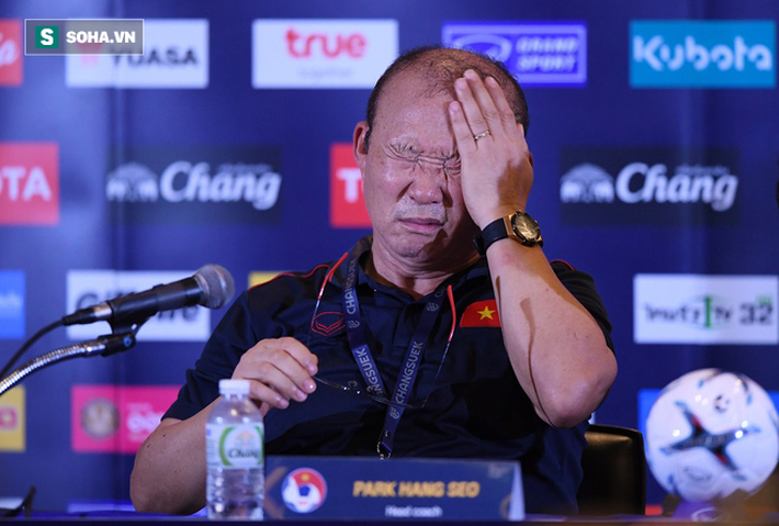 Trả ông Park lương 100.000, 200.000 USD/tháng mà vào VCK World Cup thì không hề đắt - Ảnh 4.