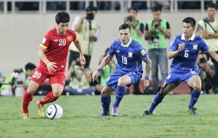 Cựu sao HAGL dẫn dắt Thái Lan đối đầu HLV Park Hang Seo? - Ảnh 1.