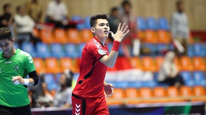 Quật ngã Thái Lan, Indonesia, Afghanistan vào chung kết - Ảnh 4.