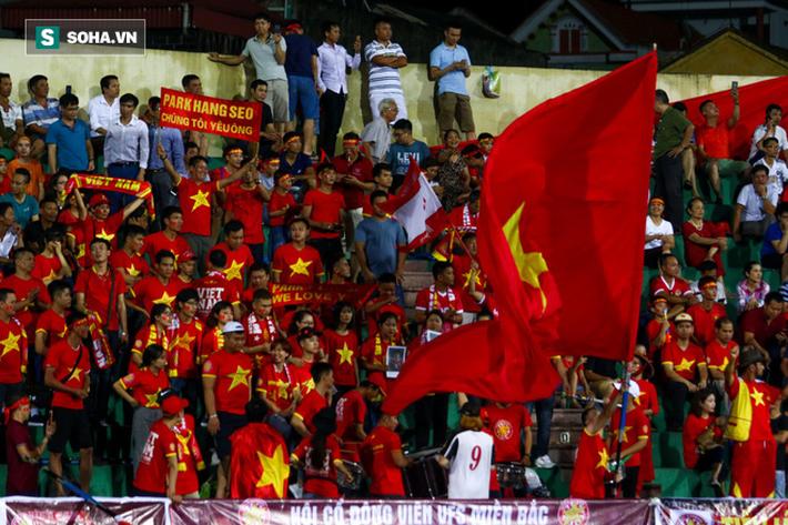 Việt Nam chính thức tham gia liên minh chạy đua đăng cai World Cup 2034 - Ảnh 1.
