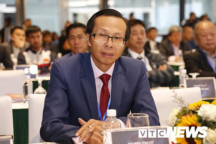 Ngay từ Đại hội VFF, không hiểu vì sao ông Cấn Văn Nghĩa chiến thắng? - Ảnh 1.