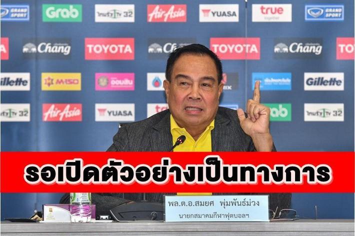 Chủ tịch Liên đoàn bóng đá Thái Lan: Không muốn thấy cảnh HLV sáng đồng ý ký, chiều về nước - Ảnh 1.