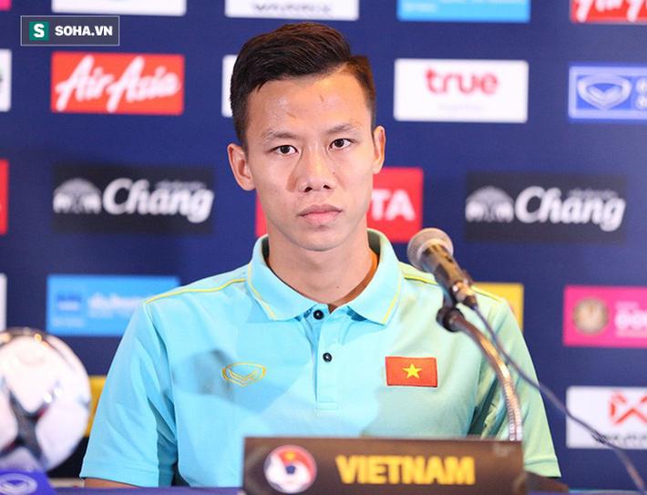 HLV Park Hang-seo thanh minh với Thái Lan, tiết lộ tin vui cho Tuấn Anh - Ảnh 3.