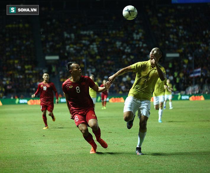 Thống kê: HLV Park Hang-seo là cơn ác mộng thực sự với bóng đá Thái Lan - Ảnh 1.
