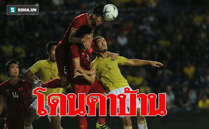 Báo Thái Lan đau đớn: Cú sốc nặng cho cả đất nước, Việt Nam đã làm chúng ta tổn thương - Ảnh 2.