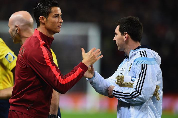 Nhờ bước tiến thần kỳ này, Ronaldo sẽ vượt mặt Messi trong cuộc đua danh giá - Ảnh 2.