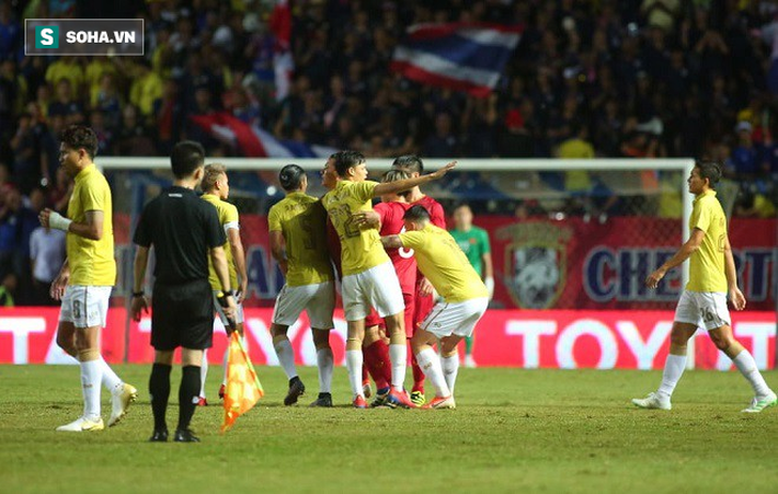 HLV Park Hang-seo: Chung kết Kings Cup không ý nghĩa bằng việc nỗ lực để thắng Thái Lan - Ảnh 2.