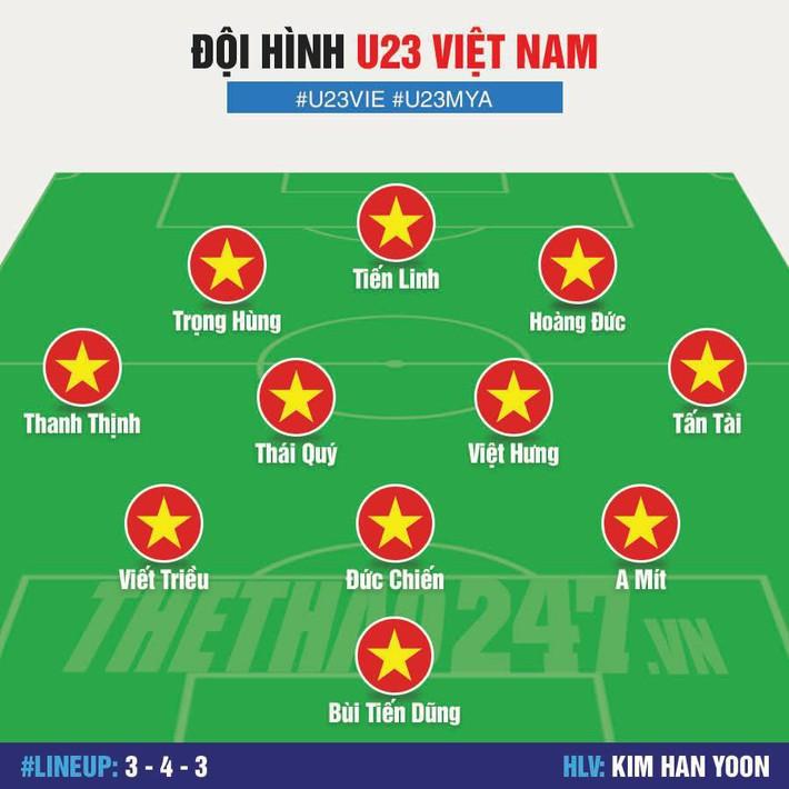 Giữa Việt Trì sấm vang chớp giật, Việt Nam cuốn phăng đối thủ như trúc chẻ tro bay - Ảnh 6.